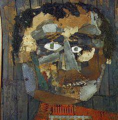 Retrato de Juanito Laguna, 1961