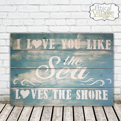 wooden beach signs and wooden coastal signs 23 ~ mantulgan. Ocean Themes, Beach Themes, Beach Ideas, Beach Signs Wooden, Wood Signs, Beach Room, Beach Bathrooms, Beach House Decor, Home Decor