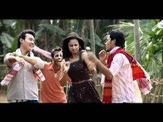 ASSAMESE SONG, RAIL BY CHANDAN DAS, ASOM IDOL!