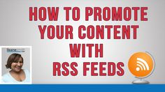 RSS feeds make it easy for your subscribers to get notified every time you publish a new piece of content.