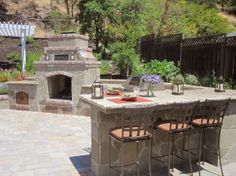 Elegance in Entertaining Arborealis Landscape Design - San Francisco Bay Area, East Bay, Peninsula