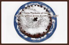 La mia tortina al cacao super morbida!! Guardate la videoricetta: http://youtu.be/JNrsi_Ts9XM