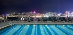 Hong Kong Spas | Hotel ICON - Facilities | Spas Tsim Sha Tsui