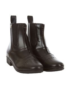 Sherwood Forest Lambeth Boots Ladies