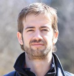 Bruno Vázquez-Dodero profesor del Curso de Wordpress en Aula CM http://aulacm.com/curso-de-wordpress/