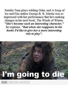 Yup, she's dead.