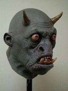 monster sculptures by jordu schell 2