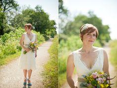 Wedding Bells: Bridgette  Jess – Byron Colby Barn » Amanda Megan Miller Photography