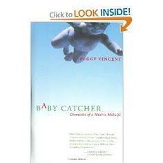 Great book if you're interested in birth stories, midwifery, becoming a doula