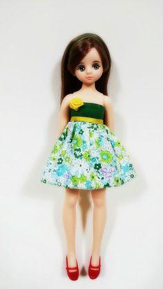 ggsdolls: How to Order Aram: Doran Doran Dolls by Atomaru?