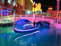 The Grand Canal Shoppes at The Venetian - Las Vegas - Anmeldelser af The Grand…