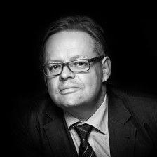 Vastaukseni SDP:n välikysymykseen - Juhana Vartiainen