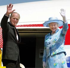 Pin for Later: The Royal Family's Travel Album Nigeria