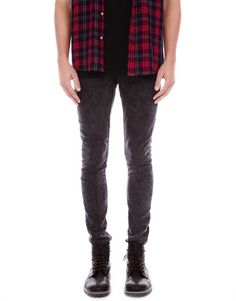 :SUPERSKINNY JEANS