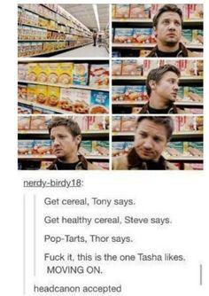 New Avengers, Avengers Memes, Marvel Jokes, Marvel Funny, Tony Stark, Get Healthy, Pop Tarts, Marvel Dc, Hilarious
