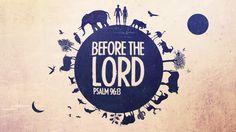 Worship Intro - Psalm 96:3 / HD on Vimeo