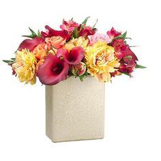 ARWF1470 #Silkflowers #SilkFlowerArrangements