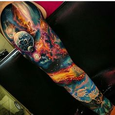 I LOVE space, & I WANT THIS!