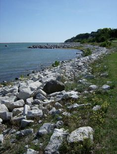 South Shore Park - Bayview a neighborhood in Milwaukee, WI (I grew up in Bayview)