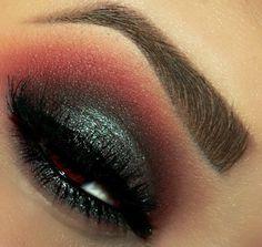 Razzling Me https://www.makeupbee.com/look.php?look_id=82045