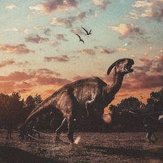 Jurassic World 3, Prehistoric Wildlife, Dinosaur Pictures, Carnivore, Spider Verse, Prehistory, T Rex, Giraffe, Moose Art