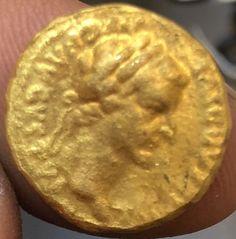 TIBERIUS, A.D. 14-37. AV Aureus No reserved price    eBay