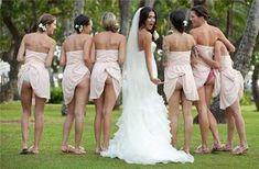 24 Super Funny Wedding Photos | SMOSH