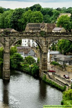 """fuckitandtraveltobritain: """" panok: """" Trip to Knaresborough Castle. Yorkshire is pretty :o) """" Knaresborough, Yorkshire, England, UK """" Yorkshire England, Yorkshire Dales, North Yorkshire, Cornwall England, England And Scotland, England Uk, London England, Oxford England, Oh The Places You'll Go"""