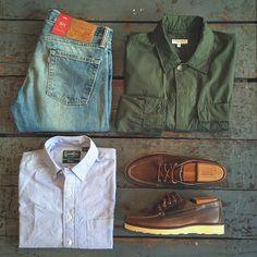 Zafer Dede • independencechicago:   New spring wardrobe...