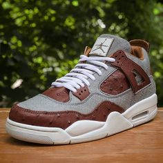 Python is dead :) #Air #Jordan #Retro 4 '#