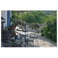 Griechenland, Samos HOTEL - villa-kambos Outdoor Chairs, Outdoor Furniture, Outdoor Decor, Villa, Samos, Patio, Home Decor, Europe, Greece