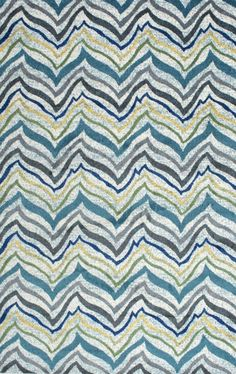 Erosion DO08 Multi Rug | Contemporary Rugs #RugsUSA