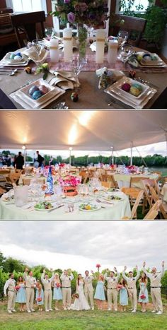 Hire corporate event planners at this company and enjoy beautifully-planned parties. They handle various special occasions that include birthdays, anniversaries, weddings, sweet 16s, and more. Open this pin to learn more.
