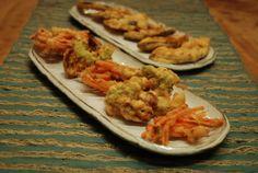 tempura!