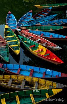 Nepal - MichaelHardridge.com