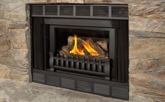 Insert Valor Retrofire Fireplace