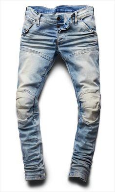 Rodillas con más tela, ideal para moto, llevas piernas dobladas