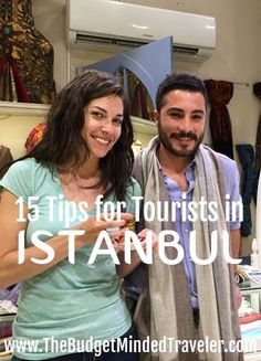 Complete city guide to Istanbul, Turkey, with travel and budget tips.