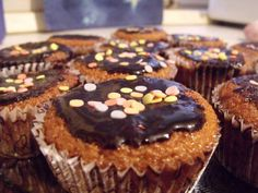 Zserbó muffin - Főzzünk! Receptfeltöltő, Csildi receptje: Nézd meg, főzd meg és szavazz a receptre a Főzzünk! Receptfeltöltőn! Muffin, Baking, Breakfast, Food, Morning Coffee, Bakken, Bread, Meals, Backen