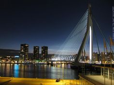 The World's Most Beautiful Bridges   Webdesigner Depot