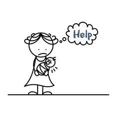 Great Blog and Resource on Postpartum Depression
