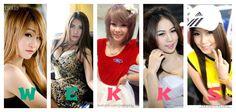 Top KhunKhonSuay Girls From http://www.facebook.com/khunkhonsuay