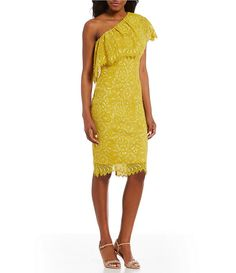 2ccba4dc1c Gianni Bini Camilla Lace Midi Dress