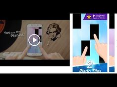 How to play Piano Tiles 2