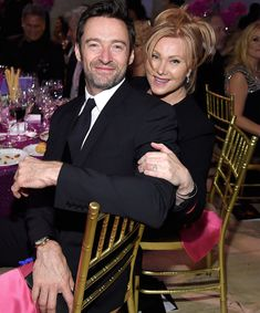 Hugh Jackman Shares His Secrets to a Long-Lasting Marriage: 'Never Go to Bed on a Cross Word' Hugh Jackman, Hugh Michael Jackman, Marriage Relationship, Love And Marriage, Relationships, Longest Marriage, Handsome Jack, Australian Actors, Normal Guys