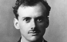 8 August 1902 – 20 October was an English theoretical physicist who made fundamental contributions to the early development of both quantum mechanics and quantum electrodynamics. Paul Dirac, Physics 101, Quantum Physics, Science Guy, Science And Nature, Quantum Electrodynamics, Nobel Prize In Physics, Math Genius, Richard Feynman
