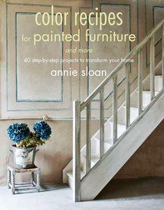 Annie Sloan's New Book