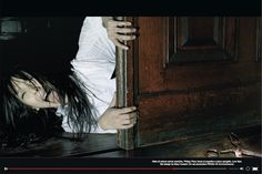 Vogue Italia | Horror Movie 24-Page Spread | Addressing Violence Against Women | By Steven Meisel