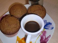 Muffin al caffè (Veganblog.it)