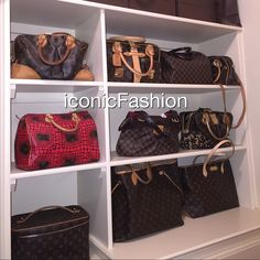 My Collection of all Authentic Louis Vuitton my LOVE AFFAIR with LV STARTED little more than 10 years ago.  This is 80% of my collection. Most of my pieces were bought directly from Louis Vuitton or FashionPhile.  i buy to use not to  sit on my shelf   so most of my bags I sell have been well loved and used. I have decided to part with VERY SELECTED pieces. All 100% Authentic. Update--for sale currently Tivoli GM,(sold) Manhattan PM, wallet, and possibly a small pouch. May sell more now that…
